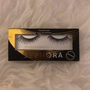 New SEPHORA Astonish fake lashes